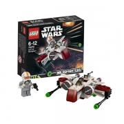 """Конструктор """"Звездный истребитель ARC-170"""" Lego Star Wars 75072"""