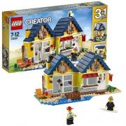 """Конструктор """"Домик на пляже"""" Lego Creator 31035"""