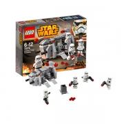 """Конструктор """"Транспорт имперских войск""""Lego Star Wars 75078 Лего Звездные Войны"""