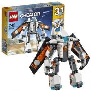 """Конструктор """"Летающий робот"""" Lego Creator 3104"""