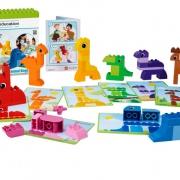 Лего Лото с животными 45009