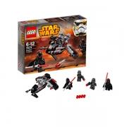 """Конструктор """"Призрачные штурмовики""""Lego Star Wars 75079 Лего Звездные Войны Воины"""