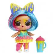 LOL Surprise Капсула Кукла с волосами 1 волна