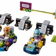 LEGO Friends 41352 Конструктор ЛЕГО Подружки Большая гонка