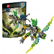 """Конструктор """"Страж джунглей"""" Lego Bionicle 70758"""