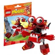Lego Mixels Бернард