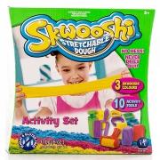 Skwooshi Сквуши Набор для творчества игровой - масса для лепки и аксессуары