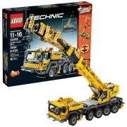 """Конструктор """"Передвижной кран МК II"""" Lego Technic 42009"""