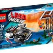 Преследование злого копа (LEGO MOVIE) 70802