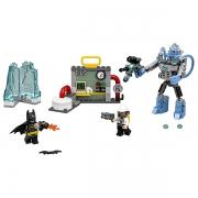 Lego Batman Movie : Ледяная aтака Мистера Фриза 70901