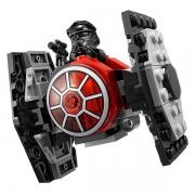 Конструктор ЛЕГО 75194 Звездные Войны Микрофайтер Истребитель СИД Первого Ордена