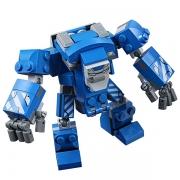 Конструктор Lego 76125 Super Heroes Лаборатория Железного человека