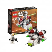 """Lego Star Wars Лего Звездные Войны """"Республиканский истребитель"""" 75076"""