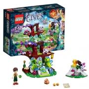 """Конструктор """"Фарран и Кристальная лощина"""" Lego Elves"""