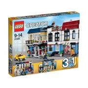 """Конструктор """"Городская улица"""" Lego Creator 31026"""
