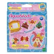 Мини-набор для творчества Aquabeads Сверкающие игрушки
