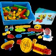 """Конструктор """"Первые механизмы"""" Lego Duplo"""