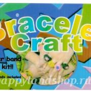 Набор для плетения браслетов Braclet Craft