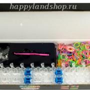 Loom Bands набор резинок для плетения браслетов из резинок