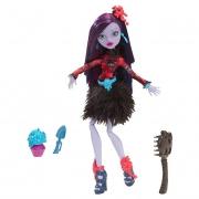 Кукла монстер хай Джейн Булитл серия: Мрак и Цветение