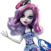 Кукла Monster High Кэтрин де Мяу Кораблекрушение