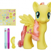My Little Pony набор Укрась пони Флаттершай