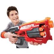 Револьвер Nerf Mega Cycloneshock