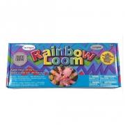 Rainbow Loom (оригинал) набор для плетения браслетов из резинок