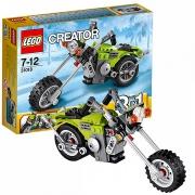 "Конструктор ""Круизер"" Lego Creator 31018"