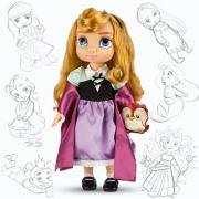 Кукла Аврора в детстве Дисней 40 см (DisneyStore Aurora)