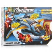 Avengers Боевое транспортное средство Мстителей HASBRO