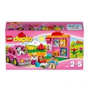 """Конструктор  """"Супермаркет"""" Lego Duplо"""""""