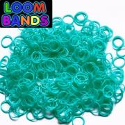 Изумрудные резиночки Loom Bands (600шт)