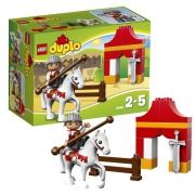 "Конструктор ""Рыцарский турнир"" Lego Duplo"