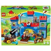 """Конструктор """"Королевская крепость"""" Lego-Duplo"""