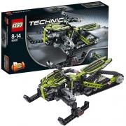 """Конструктор """"Снегоход"""" Lego Technic 42021"""