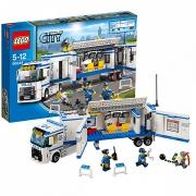 """Конструктор """"Выездной отряд полиции"""" Lego City 60044"""