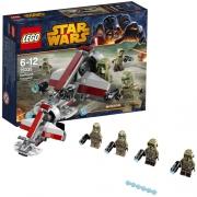 """Конструктор """"Воины Кашиик"""" Lego Star Wars 75035"""