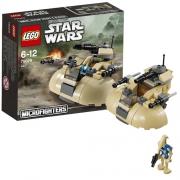 """Конструктор """"Бронированный штурмовой танк сепаратистов"""" Lego Star Wars 75029"""