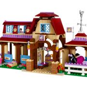Lego 41126 Friends Клуб верховой езды