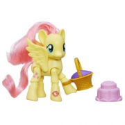 Фигурка My Little Pony Флаттершай