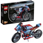 """Конструктор """"Спортбайк"""" Lego Technic 42036"""