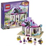 """Конструктор """"Парикмахерская"""" Lego Friends 41093"""