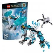 """Конструктор """"Страж льда"""" Lego Bionicle 70782"""