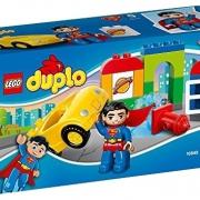 Lego Duplo 10543 Спасение Супермена
