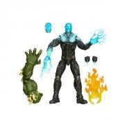 Супер-подвижная фигурка Электро-человек Marvel Electro figure
