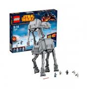 """Конструктор """"Вездеходный Бронированный Транспорт AT-AT""""  Lego Star Wars 75054"""