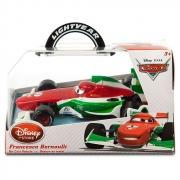 """Машинка """"Франческо Бернулли"""" Francesco Bernoulli Die Cast Car - Cars 2"""