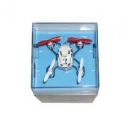 """Радиоуправляемая игрушка """"Квадрокоптер. Мини"""", цвет белый"""