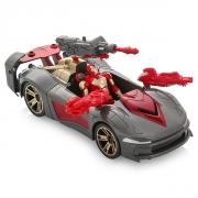 Боевой автомобиль Железного Человека  HASBRO IRON MAN